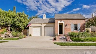1724 Arthur W, Upland, CA 91784 - MLS#: CV17256386