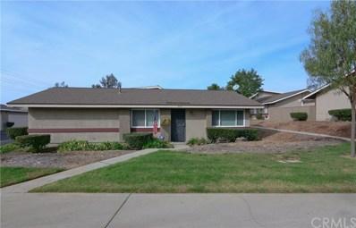1610 Carmel Circle E, Upland, CA 91784 - MLS#: CV17256866