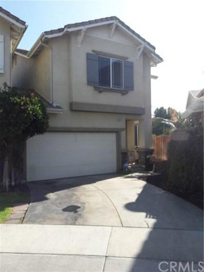 4431 Brookbridge Drive, Riverside, CA 92505 - MLS#: CV17257189