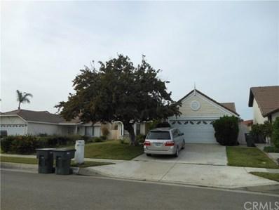 12542 Fern Avenue, Chino, CA 91710 - MLS#: CV17257510