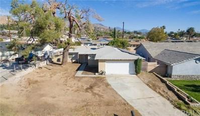 5349 Chiquita Lane, San Bernardino, CA 92404 - MLS#: CV17257705