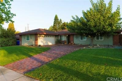 819 Azure Court, Upland, CA 91786 - MLS#: CV17257881