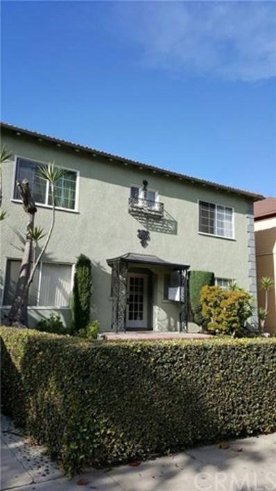 227 S Gale Drive UNIT 1, Beverly Hills, CA 90211 - MLS#: CV17258206