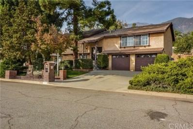 8954 Caballero Drive, Alta Loma, CA 91737 - MLS#: CV17258273