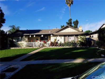 1381 N 3rd Avenue, Upland, CA 91786 - MLS#: CV17258462