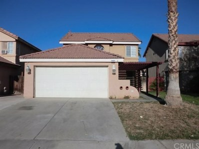 1451 Heirloom Avenue, Perris, CA 92571 - MLS#: CV17258601