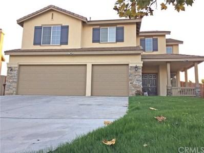 35949 Devonshire Lane, Wildomar, CA 92595 - MLS#: CV17258810