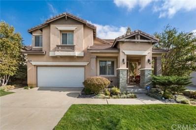 7637 Pinot Place, Rancho Cucamonga, CA 91739 - MLS#: CV17258840