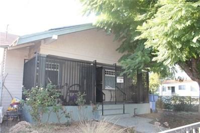 1025 N Avenue 54, Los Angeles, CA 90042 - MLS#: CV17259424