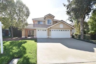 6026 Birdie Drive, La Verne, CA 91750 - MLS#: CV17259439