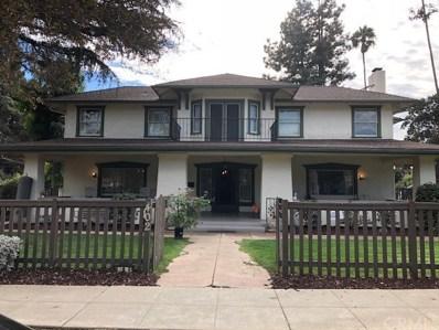 402 E McKinley Avenue, Pomona, CA 91767 - MLS#: CV17259645