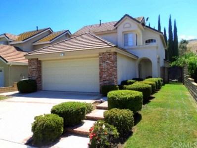 6695 Wrangler Road, Chino Hills, CA 91709 - MLS#: CV17259657