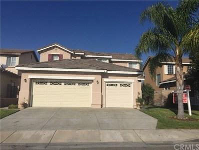 15480 Jackson Drive, Fontana, CA 92336 - MLS#: CV17259791