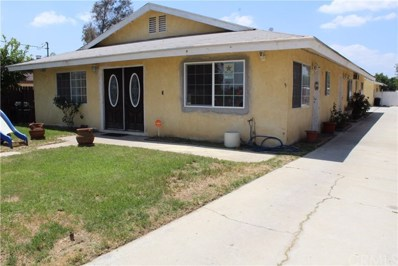 5945 Troth Street, Jurupa Valley, CA 91752 - MLS#: CV17259932