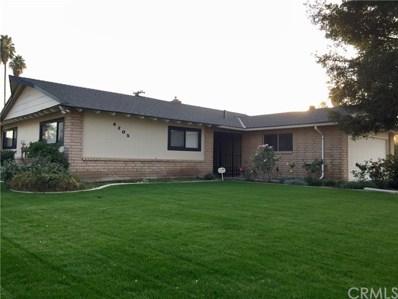 4205 Ridgemoor Avenue, Bakersfield, CA 93306 - MLS#: CV17259939