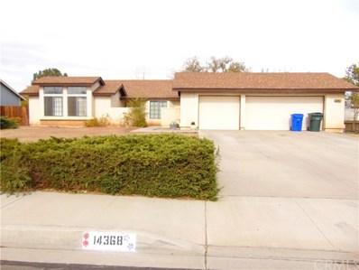 14368 Manzano Road, Victorville, CA 92392 - MLS#: CV17259966
