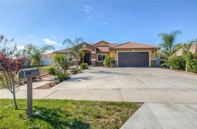 7670 Alder Avenue, Fontana, CA 92336 - MLS#: CV17259991