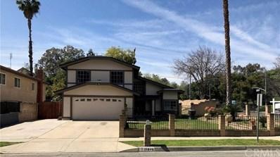 15640 Tern Street, Chino Hills, CA 91709 - MLS#: CV17260108