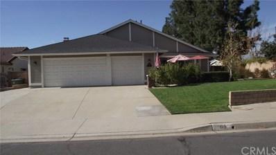 105 S Rennell Avenue, San Dimas, CA 91773 - MLS#: CV17260380