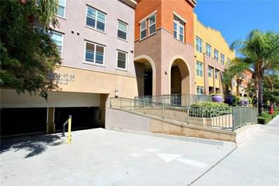 89 E Commonwealth Avenue UNIT 2B, Alhambra, CA 91801 - MLS#: CV17260514