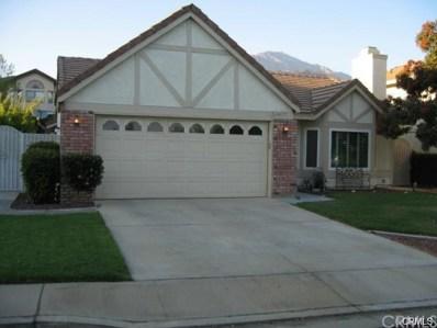 1427 Marigold Street, Upland, CA 91784 - MLS#: CV17260567