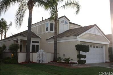11123 Woodview Drive, Rancho Cucamonga, CA 91730 - MLS#: CV17260689