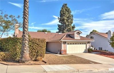 12052 Heritage Drive, Moreno Valley, CA 92557 - MLS#: CV17260921