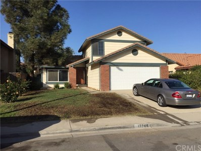 17244 Walnut Avenue, Fontana, CA 92336 - MLS#: CV17260964