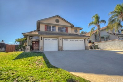 15020 Valencia Way, Lake Elsinore, CA 92530 - MLS#: CV17261053