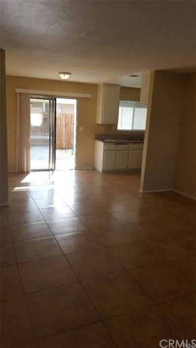 15961 Green Hill Drive UNIT 1, Victorville, CA 92394 - MLS#: CV17261202