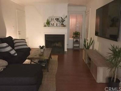 214 W Olive Avenue UNIT A, La Habra, CA 90631 - MLS#: CV17261278