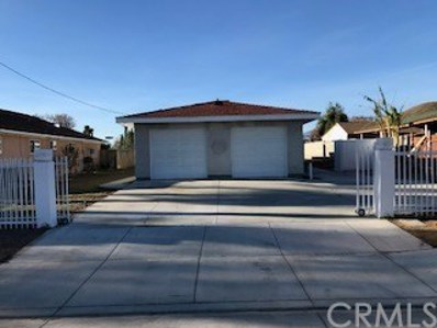 4127 Conning Street, Riverside, CA 92509 - MLS#: CV17261327