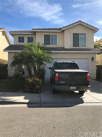 14727 Lozano Drive, Baldwin Park, CA 91706 - #: CV17261342
