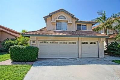 10309 Southridge Drive, Rancho Cucamonga, CA 91737 - MLS#: CV17261359