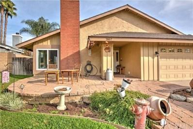 7857 Elmhurst Avenue, Rancho Cucamonga, CA 91730 - MLS#: CV17261627