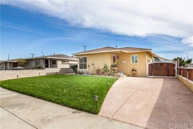 6412 Lindell Avenue, Pico Rivera, CA 90660 - MLS#: CV17261703