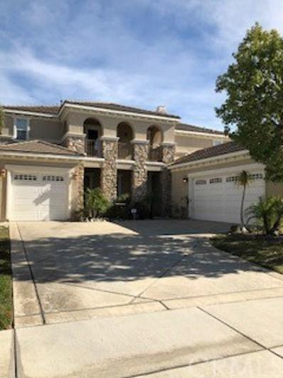 7527 Kenwood Place, Rancho Cucamonga, CA 91739 - MLS#: CV17261989
