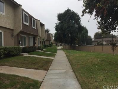 1107 Clark Street, Riverside, CA 92501 - MLS#: CV17262010