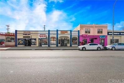 4342 Slauson Avenue, Maywood, CA 90270 - MLS#: CV17262111
