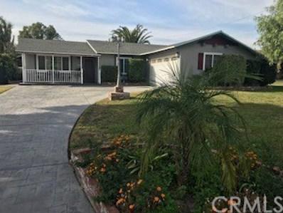 7948 Dumond Drive, Fontana, CA 92336 - MLS#: CV17262163