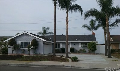 17891 Altamirano Lane, Huntington Beach, CA 92647 - MLS#: CV17262971