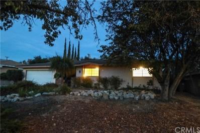 566 Cedar Crest Avenue, Claremont, CA 91711 - MLS#: CV17263064