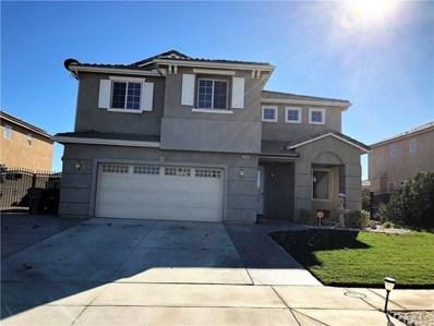 14443 Arthur Street, Oak Hills, CA 92344 - MLS#: CV17263279