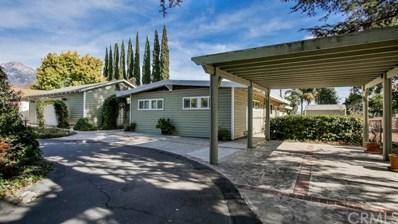 7225 Linden Lane, Rancho Cucamonga, CA 91701 - MLS#: CV17263403