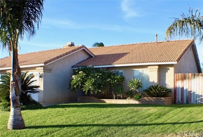 9265 Pleasant Hurst Court, Riverside, CA 92509 - MLS#: CV17263531