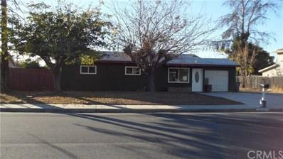 518 S Vernon Avenue, San Jacinto, CA 92583 - MLS#: CV17263674