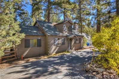 40230 Lakeview Drive, Big Bear, CA 92315 - MLS#: CV17263740