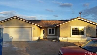 16425 Tolowa Road, Apple Valley, CA 92307 - MLS#: CV17264182