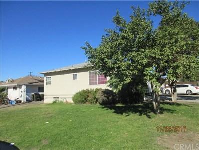 1335 E Kingsley Avenue, Pomona, CA 91767 - MLS#: CV17264366