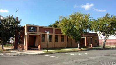 155 N Monte Vista Avenue, San Dimas, CA 91773 - MLS#: CV17264401